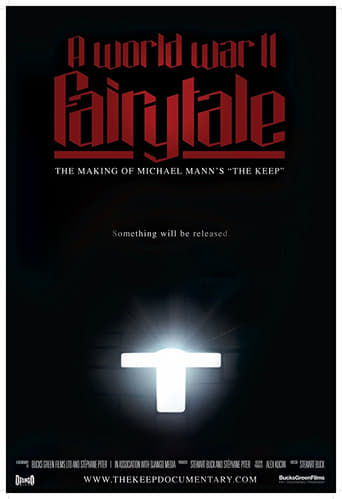 Poster of A World War II Fairytale: The Making of Michael Mann's 'The Keep'
