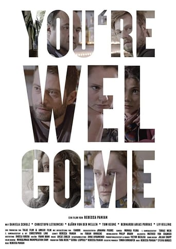 Poster of You're Welcome