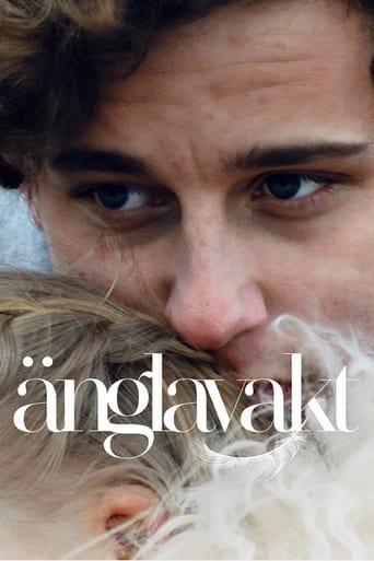 Poster of Änglavakt
