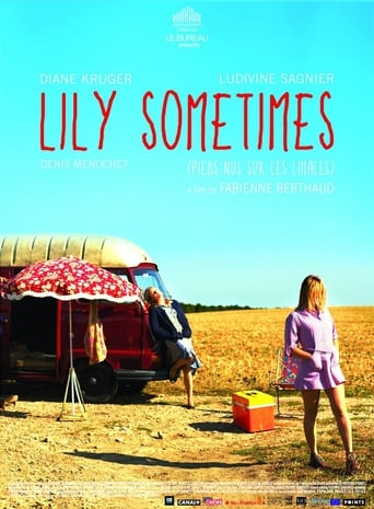 Poster of Lily Sometimes