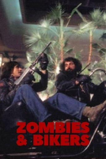 Zombies and Bikers