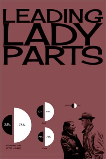 Poster of Leading Lady Parts
