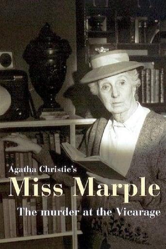 Poster of Miss Marple: Muerte en la vicaría