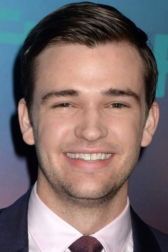Image of Burkely Duffield