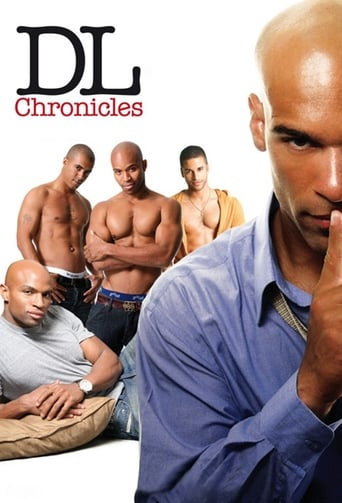 Poster of The DL Chronicles