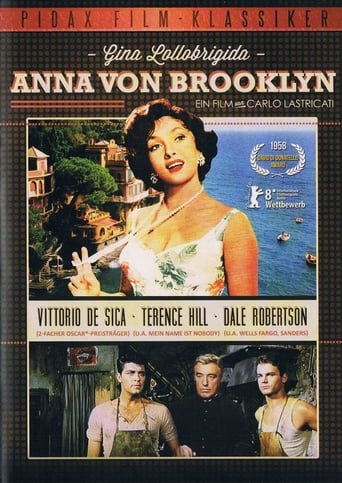 Poster of Anna di Brooklyn