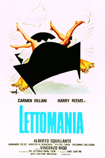 Poster of Lettomania