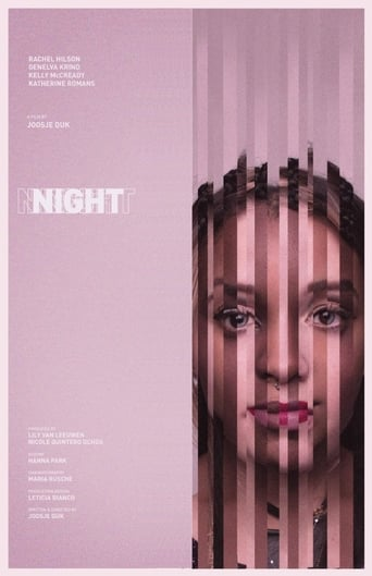 Poster of Night