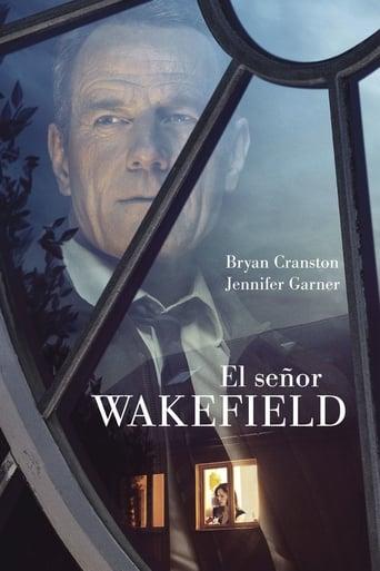 Poster of El Señor Wakefield