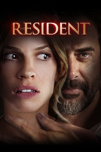 Poster of The Resident