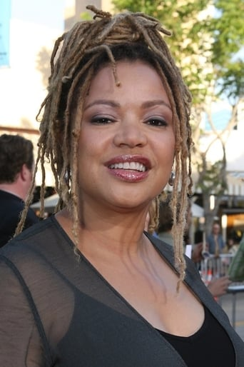 Image of Kasi Lemmons