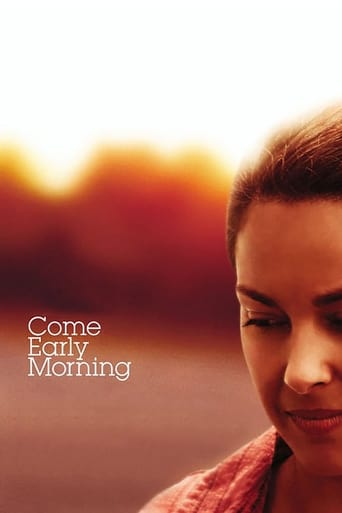 Poster of Come Early Morning