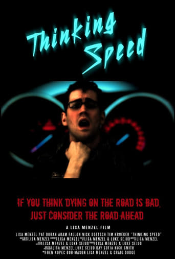 Poster of Thinking Speed