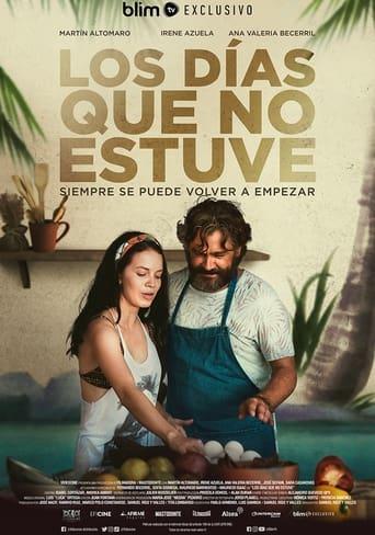 Poster of Los dias que no estuve