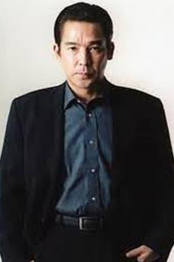 Image of Yoshihiro Katô