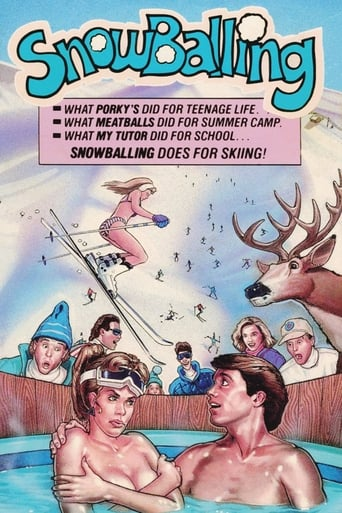Poster of Snowballing