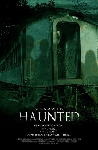 Poster of Haunted