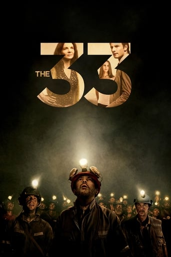 Poster of The 33