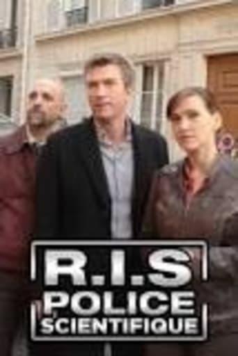 R.I.S, police scientifique