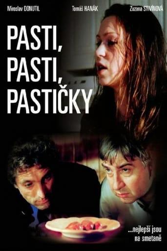 Poster of Pasti, pasti, pastičky