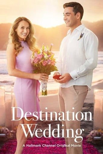 Poster of Destination Wedding
