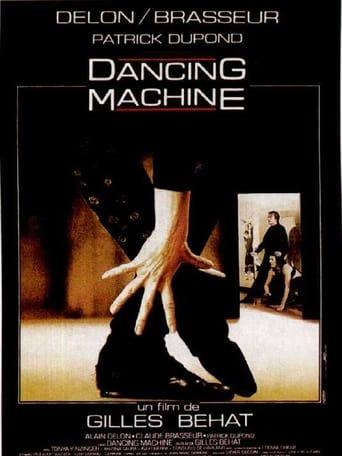 Poster of Dancing Machine