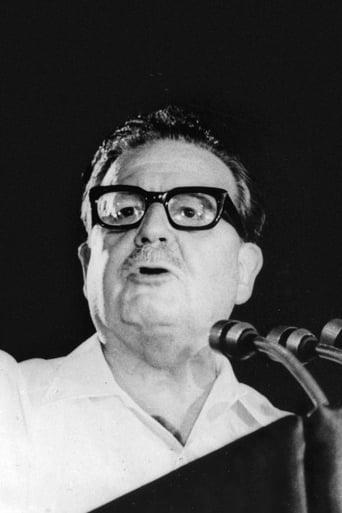 Image of Salvador Allende