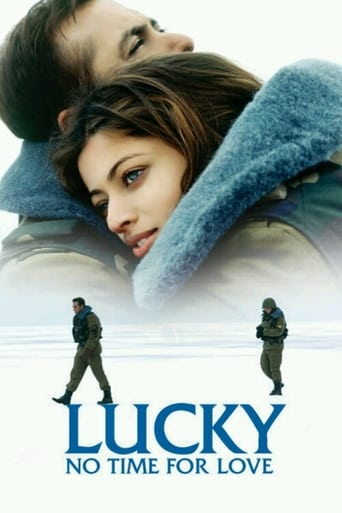 Poster of Lucky: No Time for Love