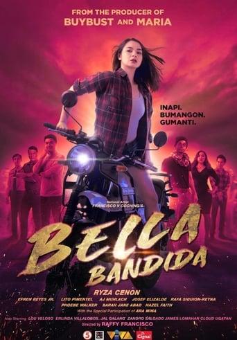Poster of Bella Bandida