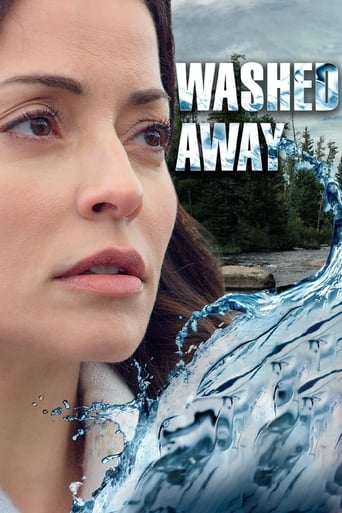 Poster of Washed Away