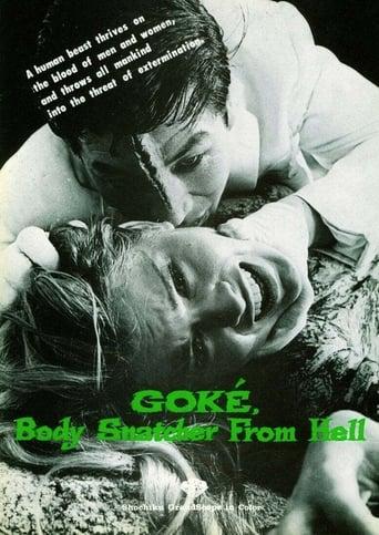 Goke, Body Snatcher from Hell