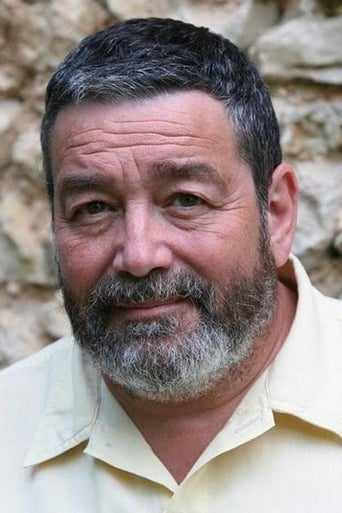 Image of Jean-Loup Horwitz