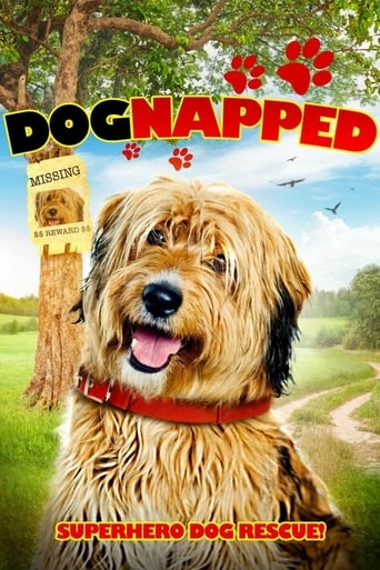 Poster of Dognapped
