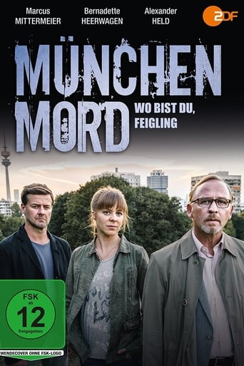 Poster of München Mord - Wo bist du, Feigling?