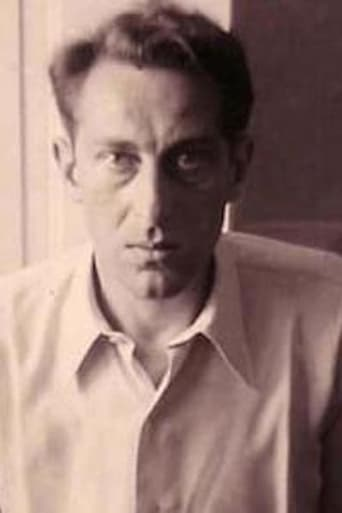 Image of Jacques Brunius