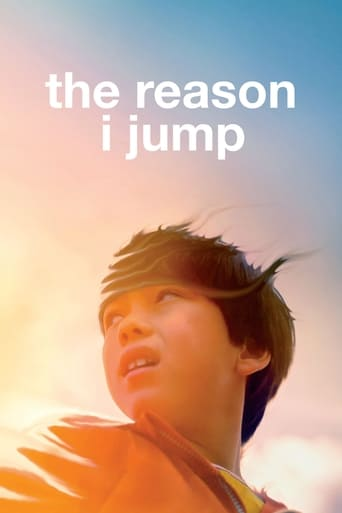 REASON I JUMP, THE (DVD)