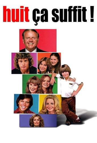 Poster of Eight Is Enough