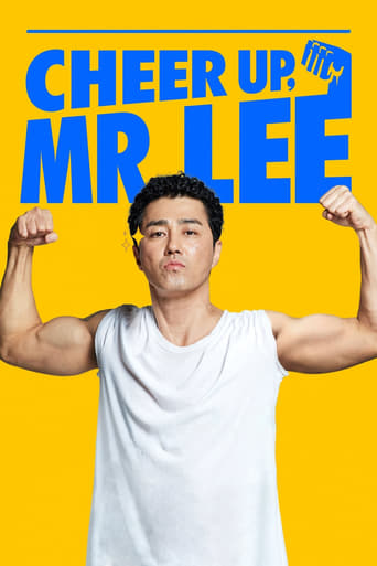 Poster of Cheer Up, Mr. Lee