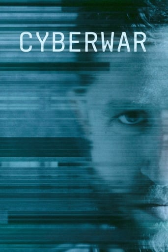 Cyberwar free streaming