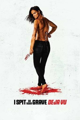 Poster of I Spit on Your Grave: Déjà Vu