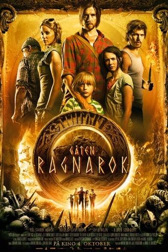 Poster of Ragnarök - Tajemství Vikingů