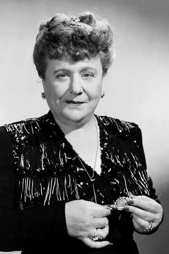 Image of Florence Bates