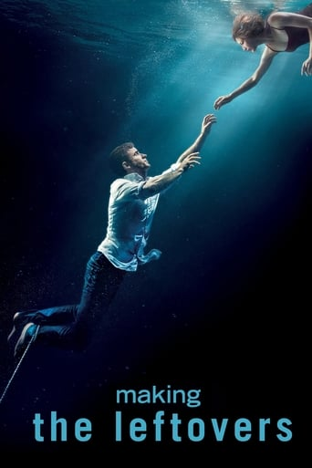 Poster of Making The Leftovers