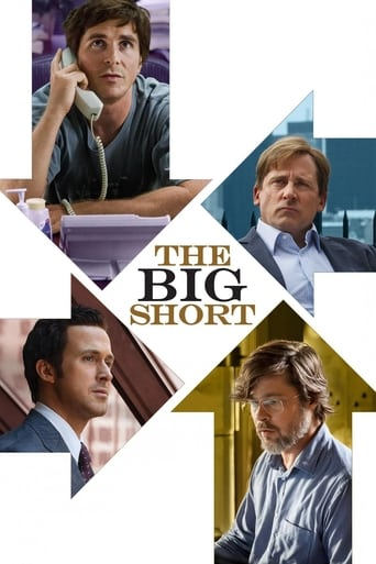 Film The Big Short Stream