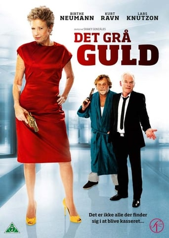 Poster of Grey Gold