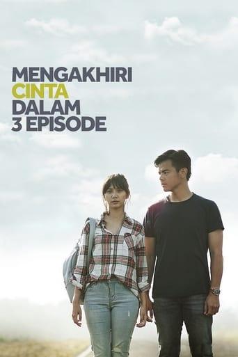 Poster of Mengakhiri Cinta dalam 3 Episode