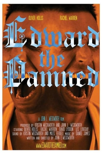 Poster of Edward the Damned