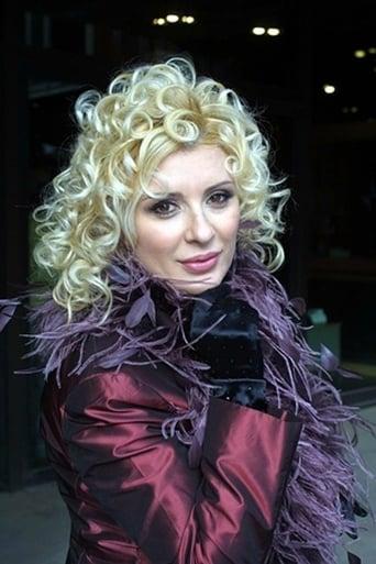 Image of Tina Cipollari
