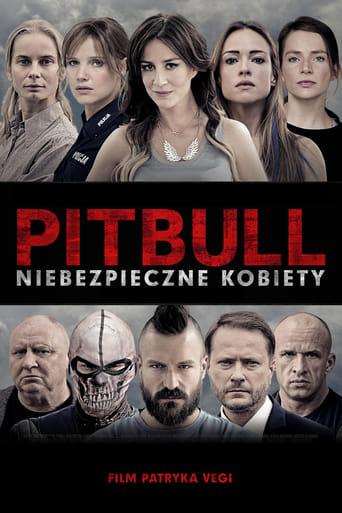 Poster of Pitbull: Tough Women
