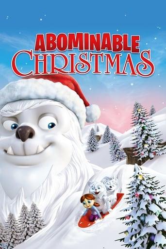 Poster of Abominable Christmas